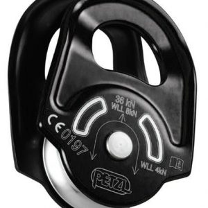 Petzl Rescue Black
