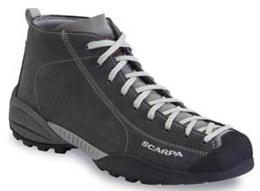 Scarpa Mojito Mid GTX Wool Carbon