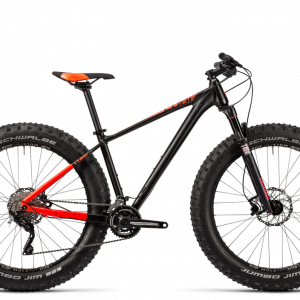 Cube Nutrail 2016