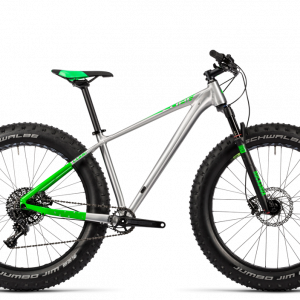 Cube Nutrail PRO 2016