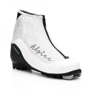 Alpina T10 Eve Lady White/Black