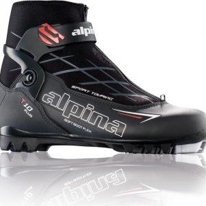 Alpina T10 Plus