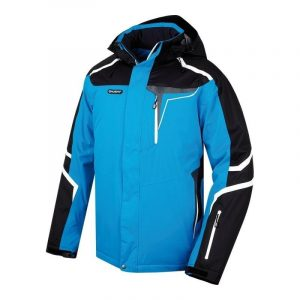 Husky Gaven Jacket Blue