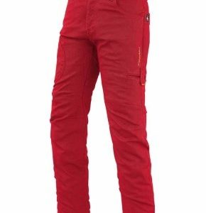 Trangoworld Latok Fi Pants Red
