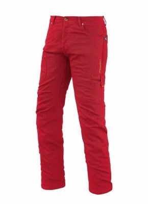 Trangoworld Latok Fi Pants Red