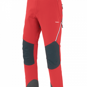 Trangoworld Prote Fi Pants Red