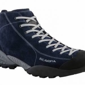 Scarpa Mojito Mid GTX Wool Night