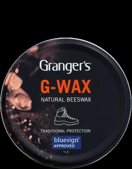 Granger's G-WAX 80g 1