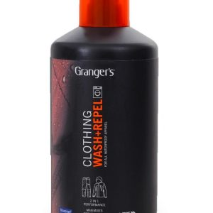 Granger's Wash+Repel 1000ml