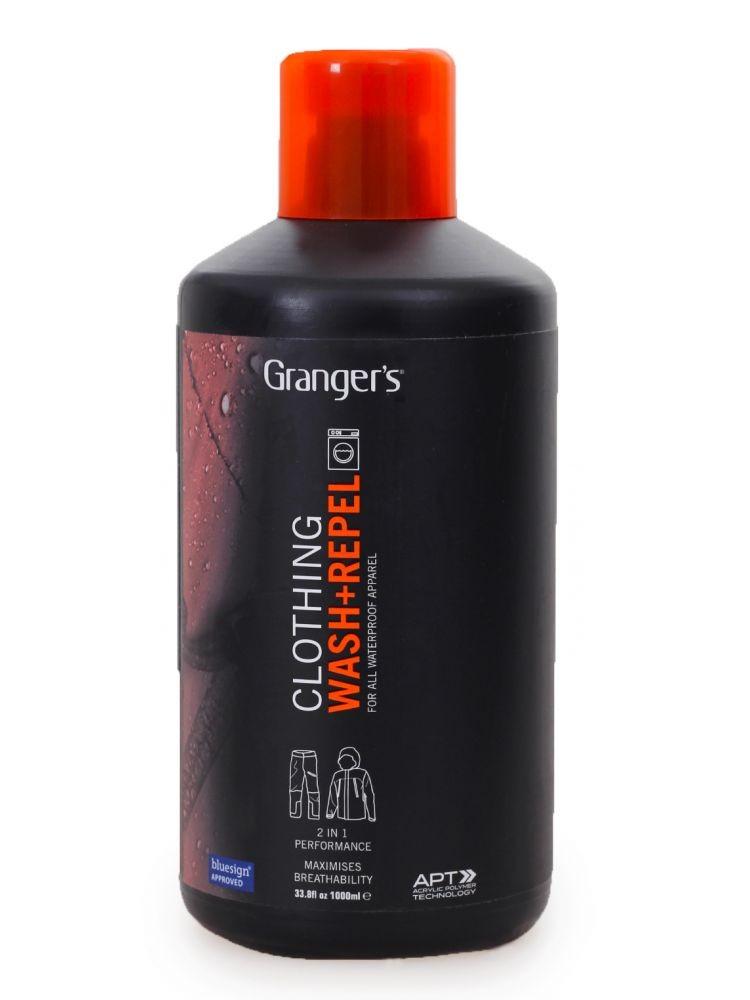 Granger's Wash+Repel 1000ml 1