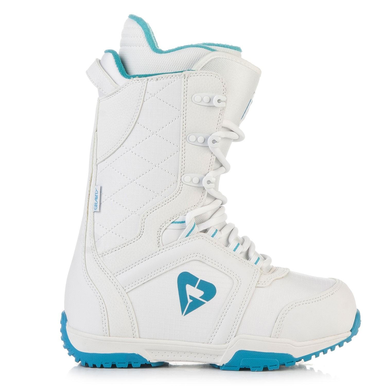 Gravity Aura White. 129 € 89 €. Dámske snowboardové topánky ... 73de2555b06