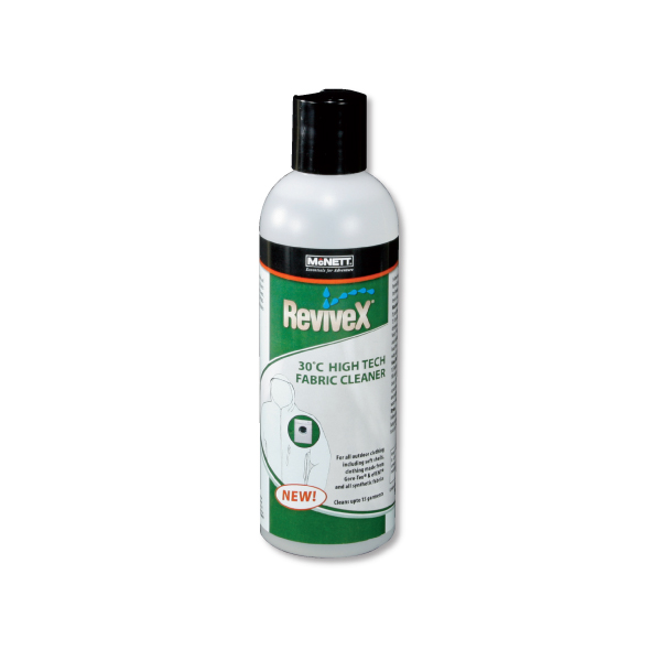 McNett Revivex High Tech Fabric Cleaner 237 ml 1