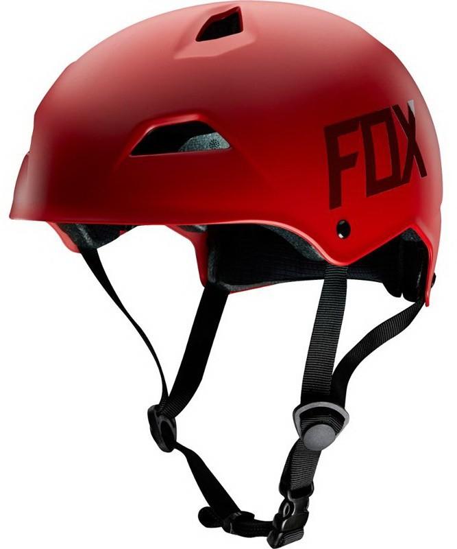 FOX Flight Hardshell 3