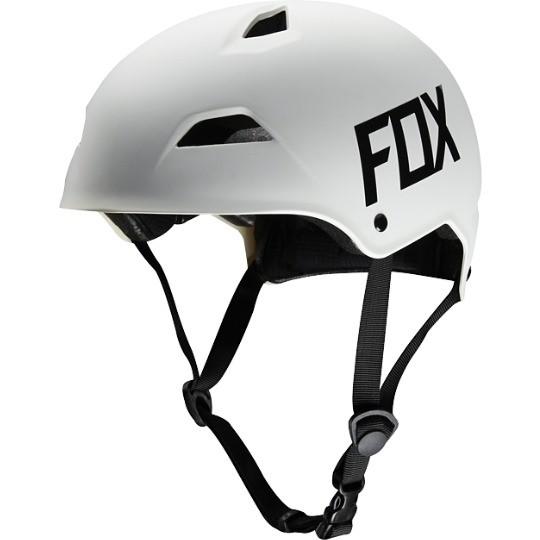 FOX Flight Hardshell 5