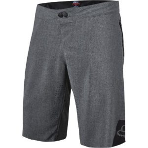 FOX Attack Shorts Grey