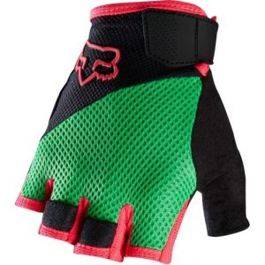 FOX Reflex Gel Short Flo Green