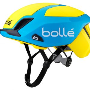 BOLLÉ The One Road Premium Yellow Blue