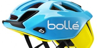 BOLLÉ The One Road Premium Yellow Blue 3