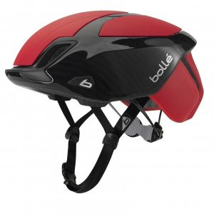 BOLLÉ The One Road Premium Red Carbon
