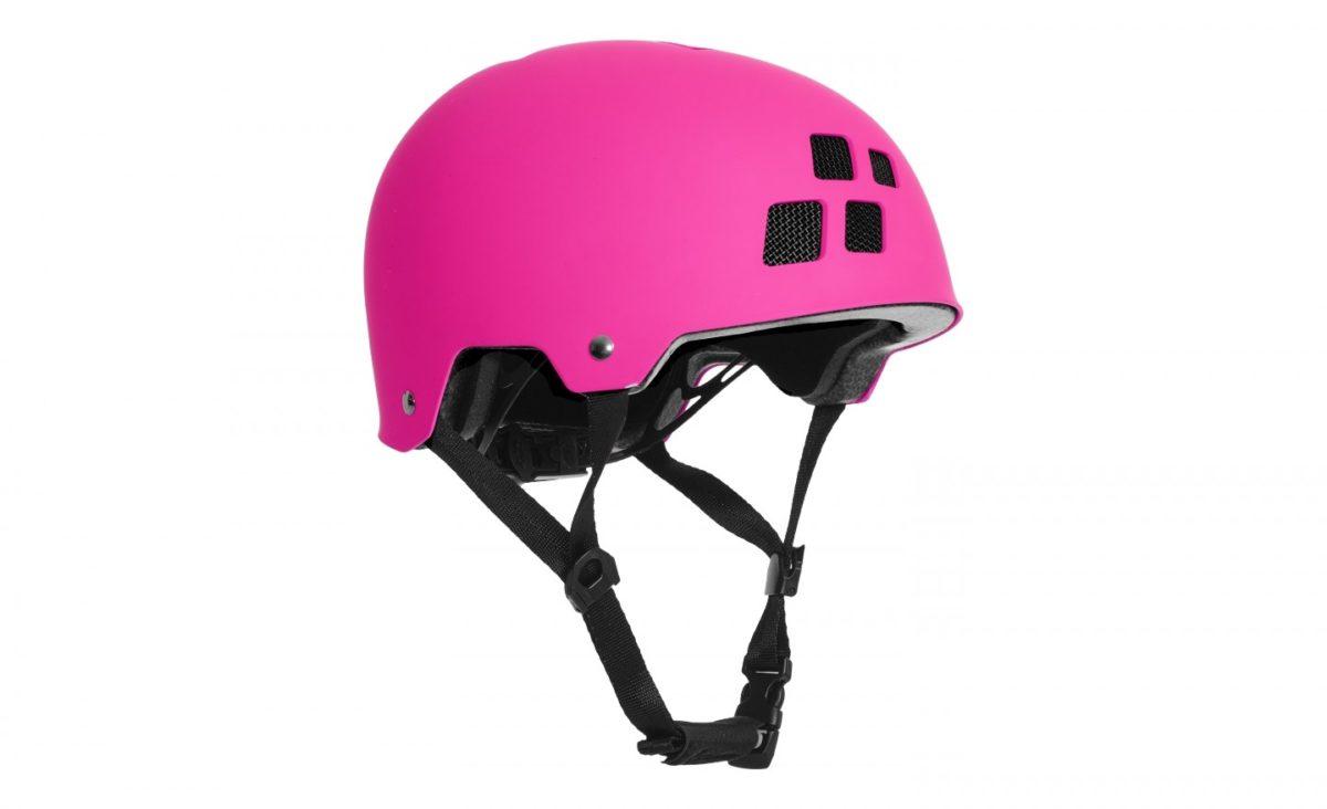 CUBE Dirt Pink 1