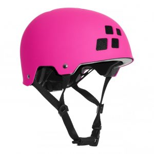 CUBE Dirt Pink