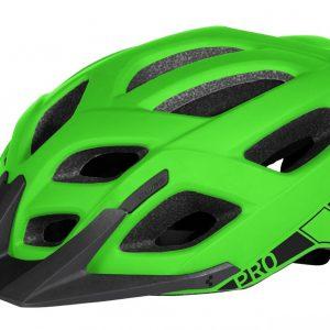 CUBE PRO Green Black