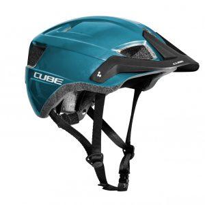 CUBE CMPT Lite Iceblue Metallic