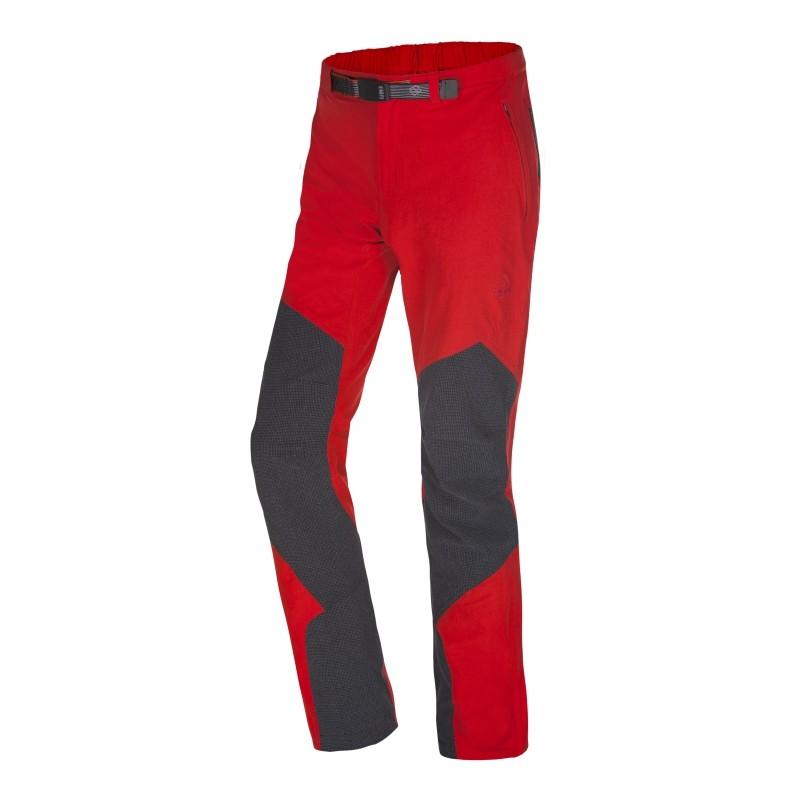 Zajo Tactic Neo Pants Racing Red 1