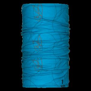 Zajo Unitube Blue Circles