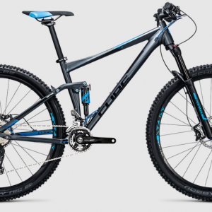 Cube Stereo 120 HPA Race 29″ 2017