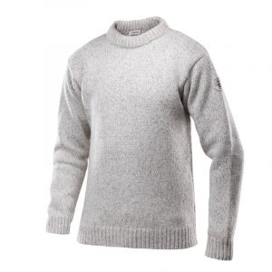 Devold Nansen High Neck Sweater
