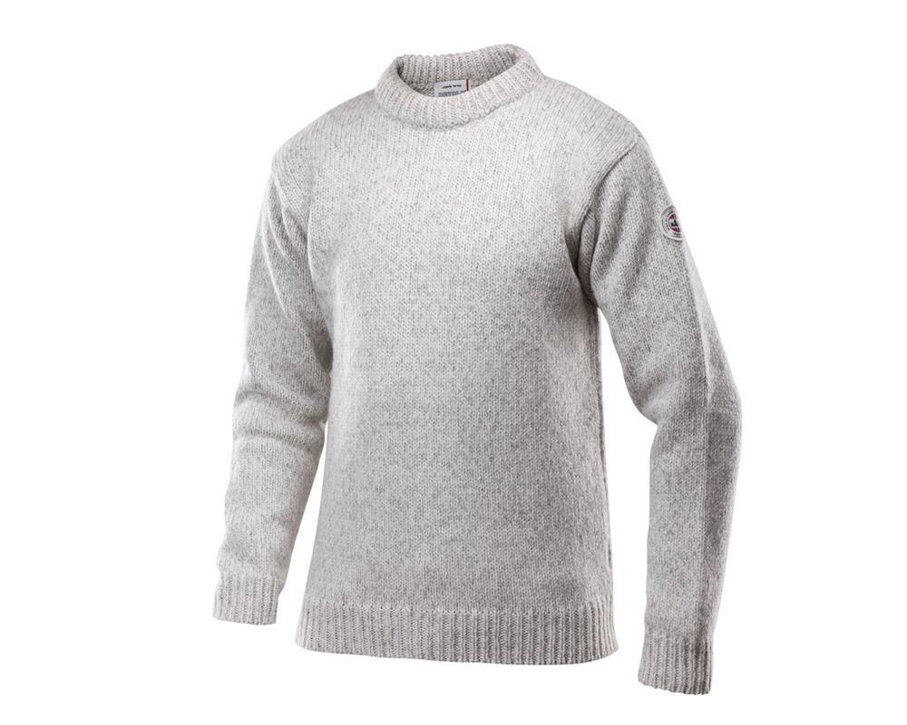 Devold Nansen High Neck Sweater 1