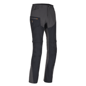 Zajo Magnet Neo Zip Off Pants Rock