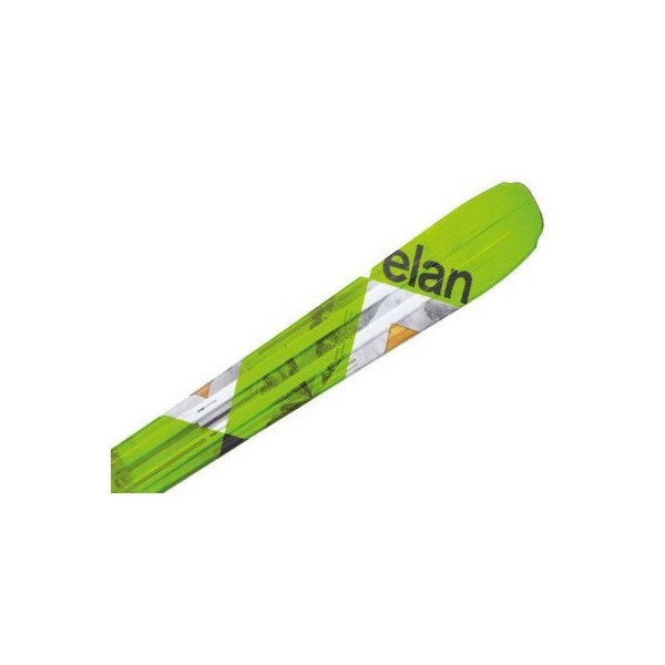 Elan Alaska PRO 15/16 163 cm 3