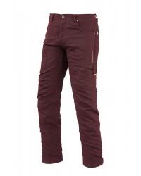Trangoworld Latok FT Pants Dark Red