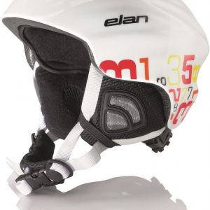 Elan Team White