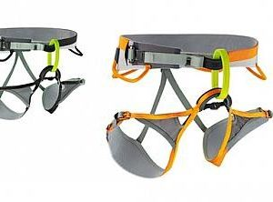 Edelrid Creed