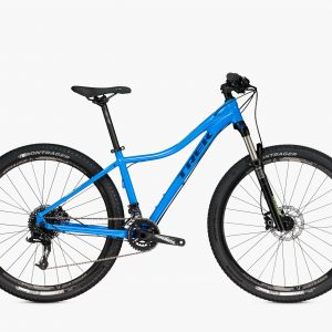 Trek Cali SL 2017 Blue