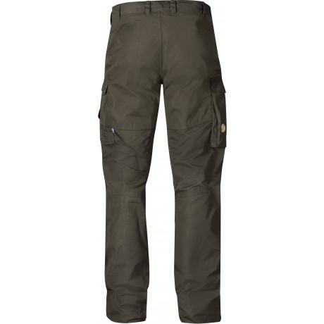Fjällräven Barents Pro Trousers Dark Olive 2