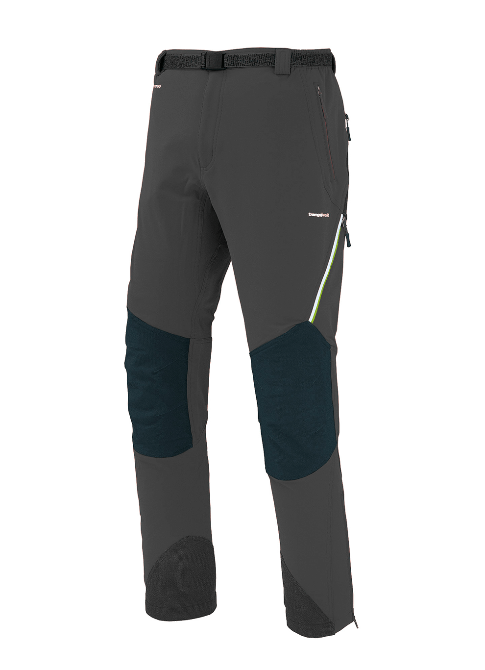 Trangoworld Prote Extreme DS Pants 661 Grey 1
