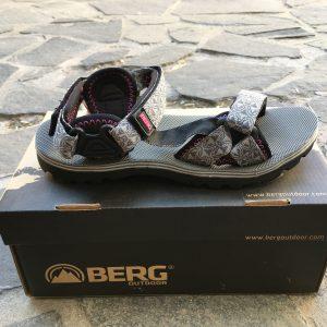 Berg Womens Klipspringer