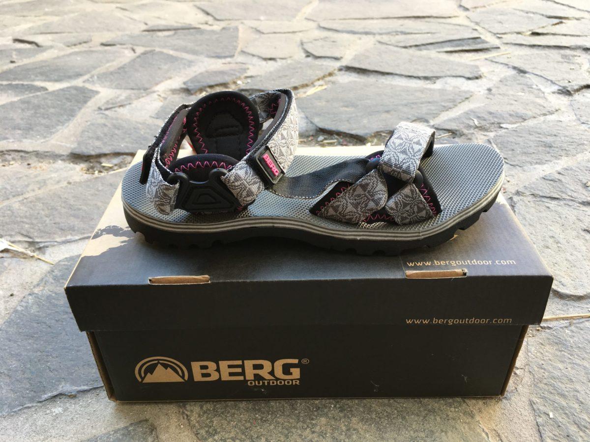 Berg Womens Klipspringer 1