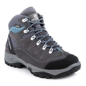 Scarpa Mistral GTX Women – Smoke/Polar Blue