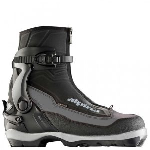 Alpina BC2250 Black/Red