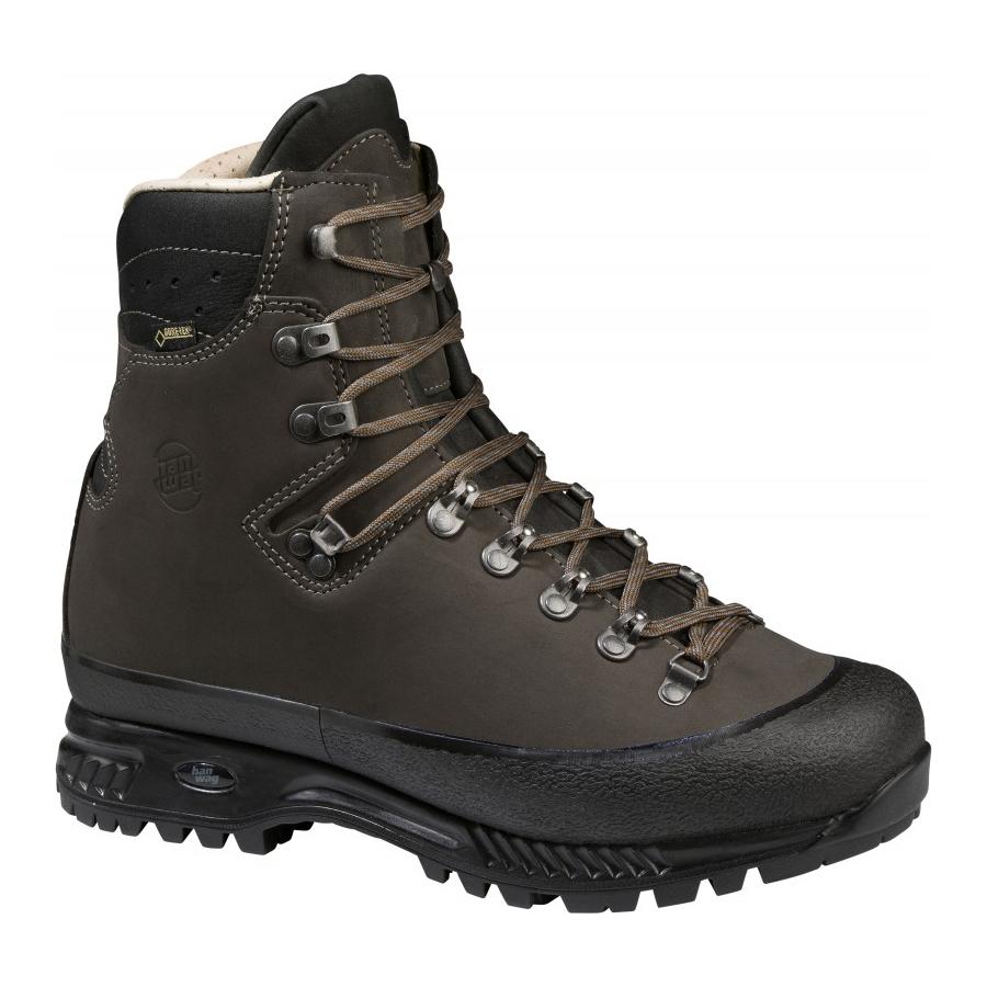 Hanwag Alaska GTX Dark grey - SPORTCOM Outdoor 1ead67c3fd4