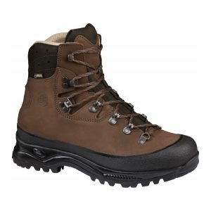 Hanwag Alaska Lady GTX Erde Brown