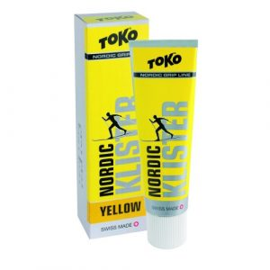 Nordic Base Klister Yellow