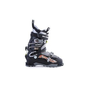 Scarpa Thrill Black
