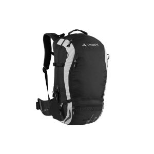 Vaude Roomy 23+3 Black/White