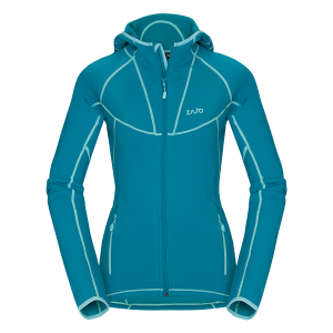 Zajo Cortina Neo W JKT Blue